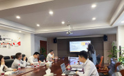 上海智能云科成功对接无锡锡山区